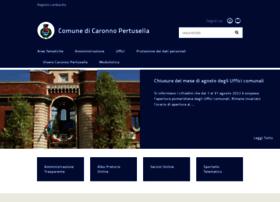 comune.caronnopertusella.va.it