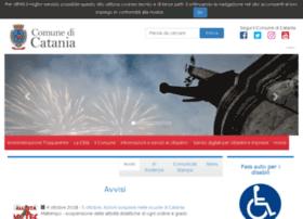 comune.catania.it
