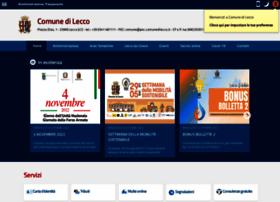 comune.lecco.it