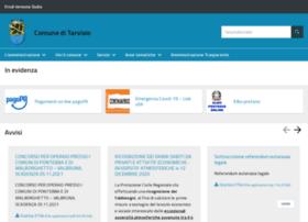 comuneditarvisio.com