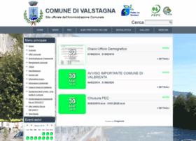 comunevalstagna.it
