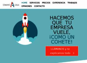 comunicaalcala.com