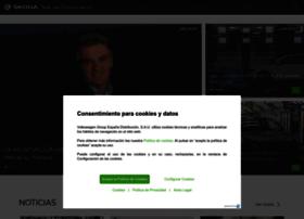 comunicacion.skoda.es