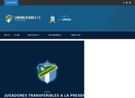 comunicacionesfc.com