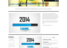 comunicaciononline21.wordpress.com
