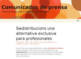 comunicadosprensa.com.es