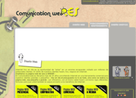 comunicationweb.es