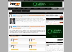 comunidad.ingenet.com.mx