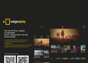 comunidad.natgeo.tv