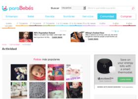 comunidad.parabebes.com
