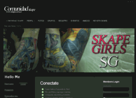 comunidad.skape.com.co