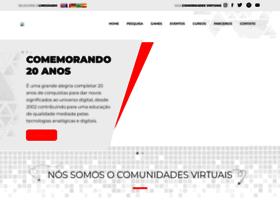 comunidadesvirtuais.pro.br