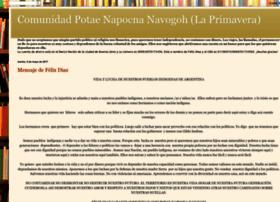 comunidadlaprimavera.blogspot.com.ar
