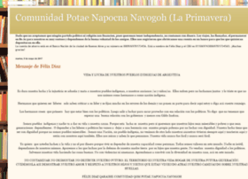 comunidadlaprimavera.blogspot.com
