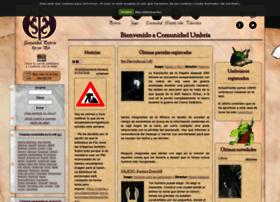 comunidadumbria.com