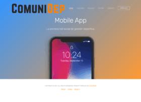 comunidep.com