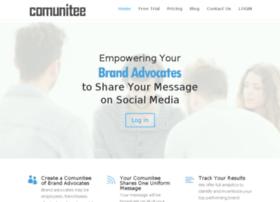 comunitee.com