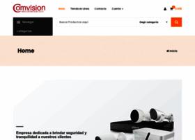 comvision.com.mx