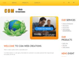 comwebcreation.com