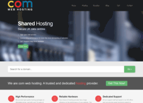 comwebhosting.co.uk