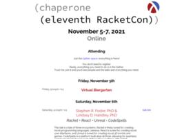 con.racket-lang.org