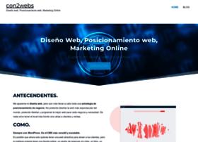 con2webs.es