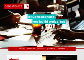 concatenate.com.au