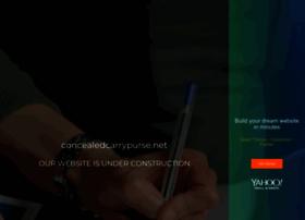 concealedcarrypurse.net