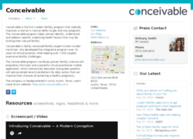 conceivable.totemapp.com