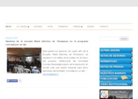 concejociudadrincon.com.ar