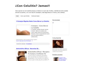 concelulitisnunca.blogspot.mx