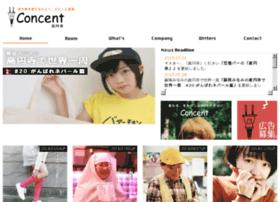 concent--c.jp