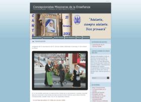 concepcionistasesp.wordpress.com