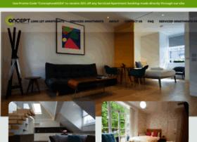 concept-apartments.com