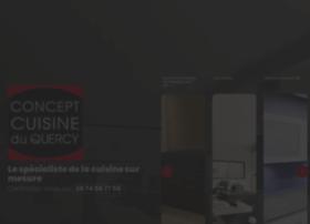 concept-cuisine-du-quercy.fr
