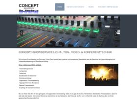 concept-showservice.de