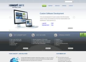 concept-soft.com