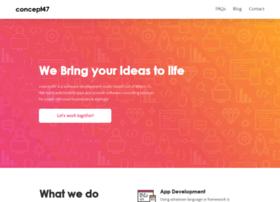 concept47.com