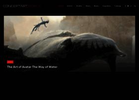conceptartworld.com