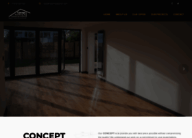 conceptbuilderssurrey.co.uk