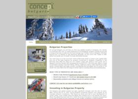 conceptbulgaria.com