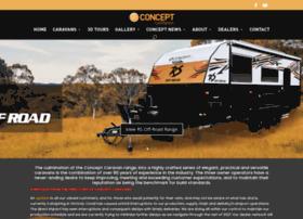 conceptcaravans.com.au