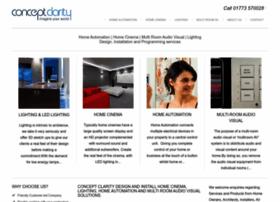 conceptclarity.co.uk