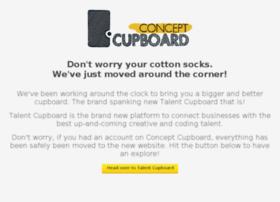conceptcupboard.com