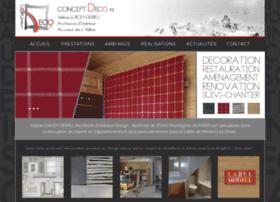 conceptdeco73.com