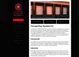conceptdoor.ca