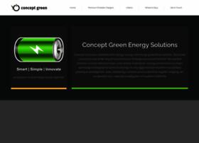 conceptgreen.com
