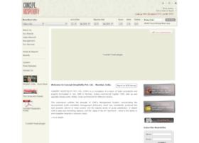 concepthospitality.com