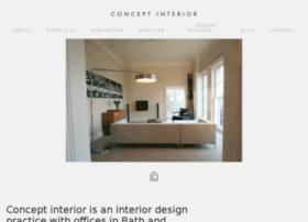 conceptinterior.co.uk