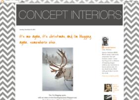 conceptinteriors.blogspot.com